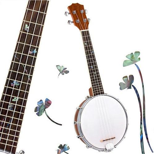 Banjo Ukulele Series 2- Banjolele