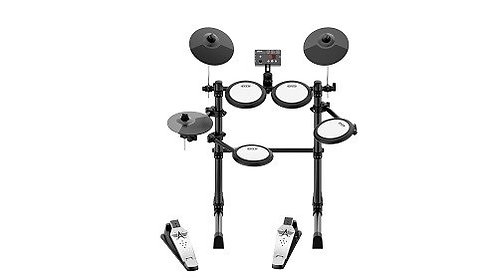 Aroma All Mesh Electronic Drum Kit