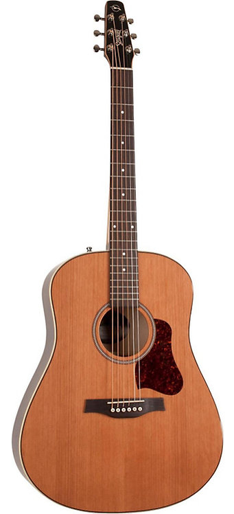 Seagull Coastline Momentum HG Acoustic Electric Guitar Natural MADE In CANADA