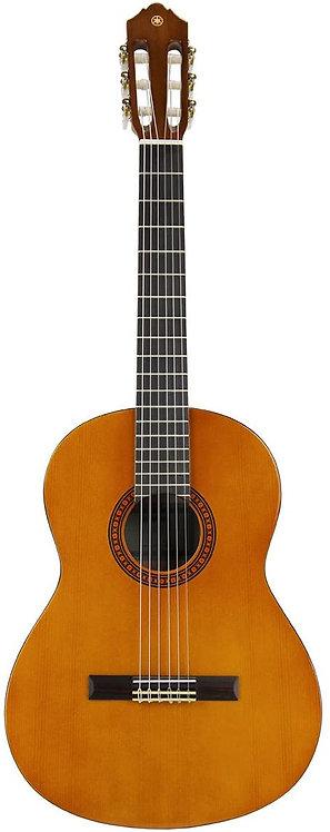 Yamaha CS40 7/8 Size Classical Guitar