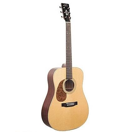 Recording King RD-16L Left-Handed Acoustic Guitar