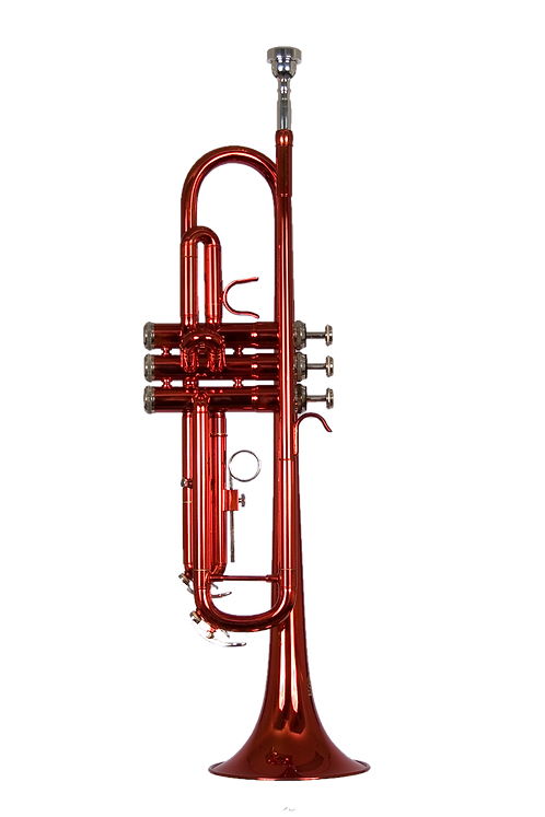 B - U.S.A. Trumpet Outfit