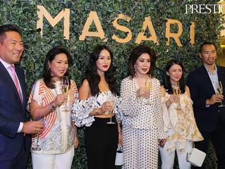 MASARI INDONESIA