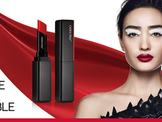 Shiseido Cinemagraph Activation
