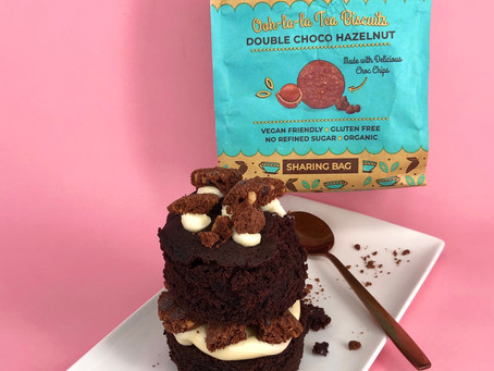 PIMP MY CAKE! (PART 1)