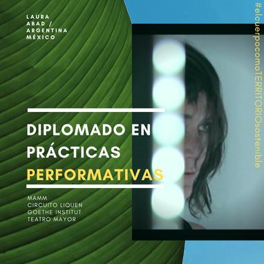 Laura Abad / Argentina México