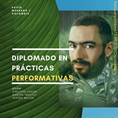 David Medrano / Colombia