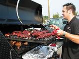 Alex Ranucci BBQ Ribs Catering