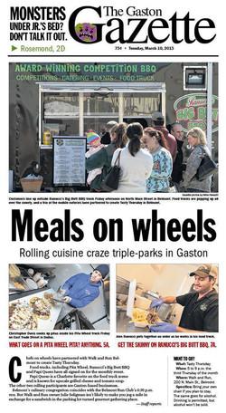 Gaston Gazette MAR10-2015
