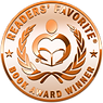 Readers Favorite - Bronze Medal Award.pn