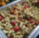 Ranucci's Catering Tortellini Salad