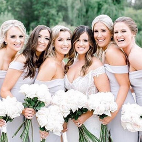 The Do's and Don'ts of Wedding Tan