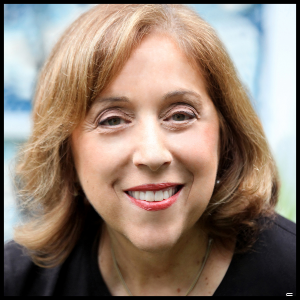 Barbara Ballinger
