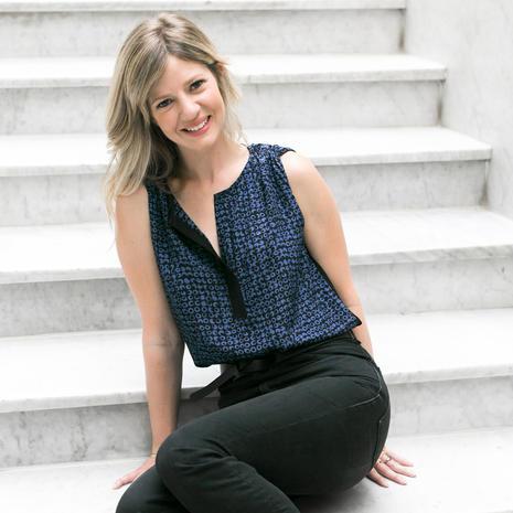 Claire Staszak