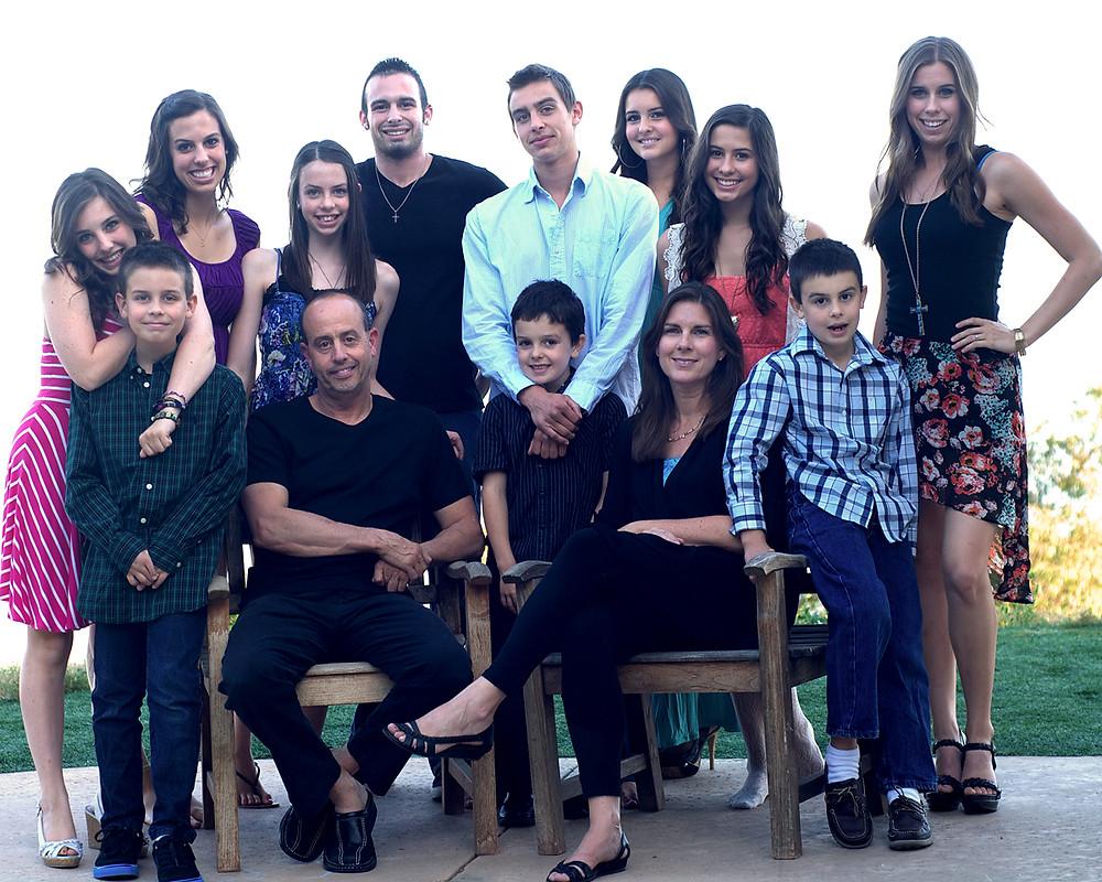 Gratitude Family pic