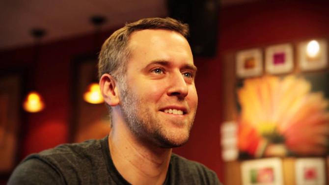 Extraordinary People: Chris Stefanick