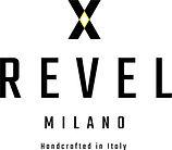 REVEL - LOGO POSITIVO - x+revel+milano+h