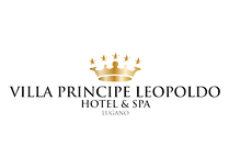 Log Villa Principe Leopoldo
