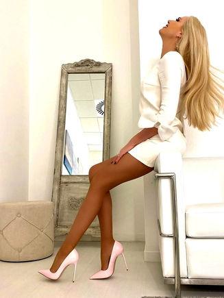 Federica White Dress.jpe