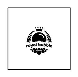 ROYAL BUBBLE