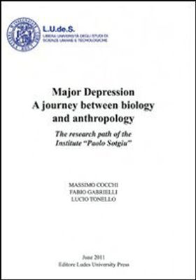 Major depression a journey between biolo