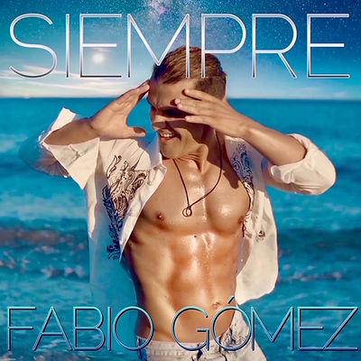 Fabio Gomez - Siempre.jpg