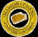 Logo Massimo Pisani
