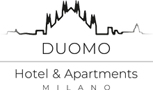 Logo Duomo Hotel & Apartments