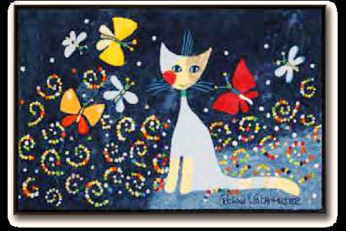 Danza delle Farfalle