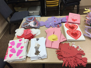 United Way is looking for Valentine's help