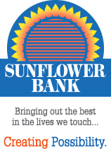 Sunflower Financial and Strategic Growth Bancorp Announce Receipt of Final Regulatory Approvals