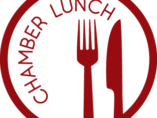 Chamber Lunch starting February 22nd