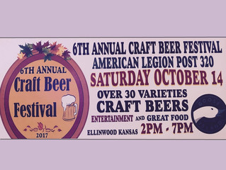 American Legion 2017 Craft Beer Festival