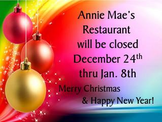 Annie Mae's