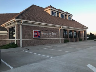 Chamber Member Spotlight - Community Bank of the Midwest