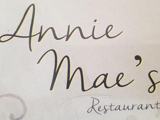 Annie Mae's Restaurant Lunch Special's week of Jan. 4-8