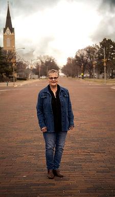 Connie Roth