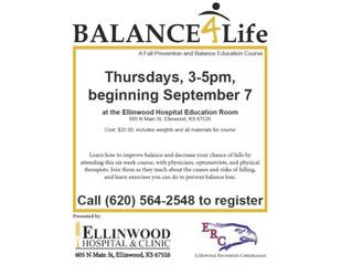 Balance 4 Life Course
