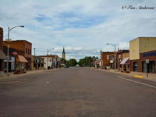 Vote for Ellinwood - America's Main Street Contest