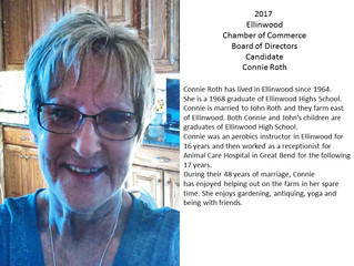 Roth - Board of Directors Candidate