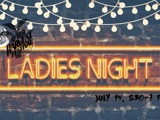 AHF Ladies Night Out on the Bricks July 14