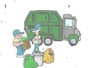 Ellinwood Trash Pick up Sept. 7th-11th