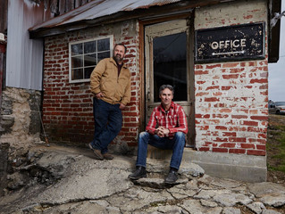 American Pickers to Film in Kansas!