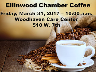 Woodhaven Care Center to Host Coffee