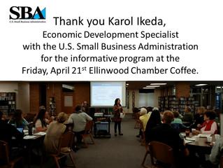 Thank you Karol!