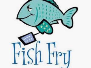 Sons of American Legion host Fish Fry