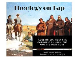 St. Joseph Theology on Tap
