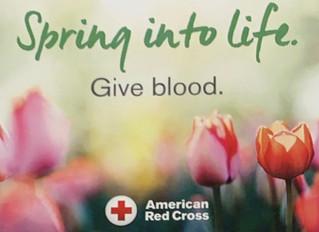 Ellinwood Community Blood Drive June 2