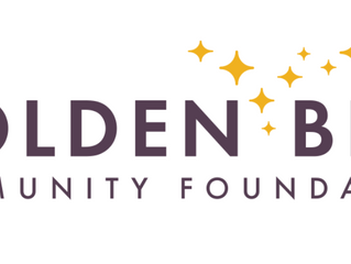 GOLDEN BELT COMMUNITY FOUNDATION 2021 SPRING COMMUNITY BUILDING GRANT OPPORTUNITY