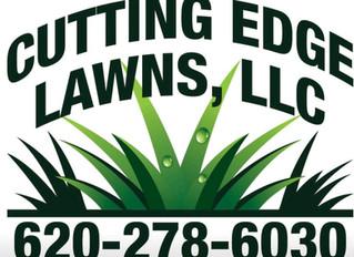 Chamber Member Spotlight - Cutting Edge Lawns LLC